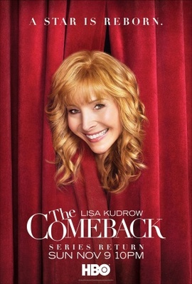 The Comeback movie poster (2005) poster MOV_5dc2a342