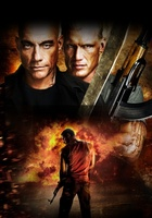 Universal Soldier: Day of Reckoning movie poster (2012) picture MOV_5dc45ef2