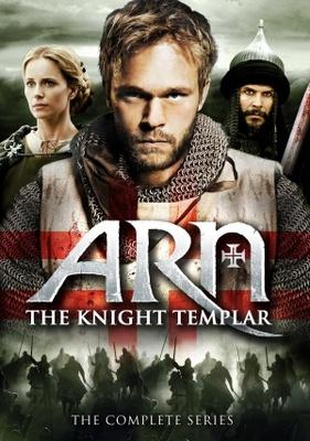 Arn - Tempelriddaren movie poster (2007) poster MOV_5dc55e90