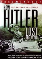 How Hitler Lost the War movie poster (1989) picture MOV_5dc575dc