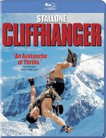 Cliffhanger movie poster (1993) picture MOV_5dc583f2