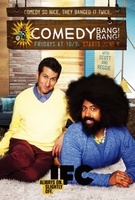 Comedy Bang! Bang! movie poster (2012) picture MOV_5dc86a75