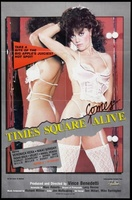 Times Square Comes Alive movie poster (1985) picture MOV_5dcb6146