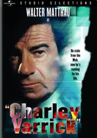 Charley Varrick movie poster (1973) picture MOV_5dce9df3