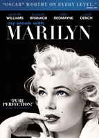 My Week with Marilyn movie poster (2011) picture MOV_5dd00a91