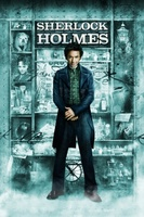 Sherlock Holmes movie poster (2009) picture MOV_685df6f1