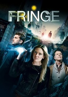 Fringe movie poster (2008) picture MOV_5ddcaa2f