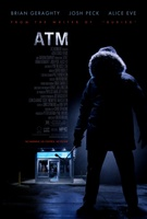 ATM movie poster (2012) picture MOV_5de5f74e