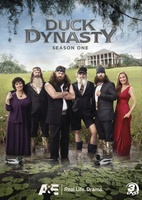 Duck Dynasty movie poster (2012) picture MOV_5de795c5