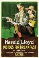 Pistols for Breakfast movie poster (1919) picture MOV_5de9d053