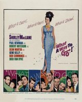 What a Way to Go! movie poster (1964) picture MOV_5decc2a7