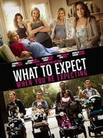 What to Expect When You're Expecting movie poster (2012) picture MOV_5ded7bd6