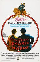 The Further Perils of Laurel and Hardy movie poster (1968) picture MOV_5df2dec4