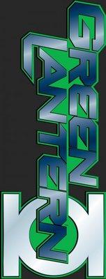 Green Lantern movie poster (2010) poster MOV_5df33b56