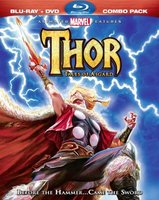 Thor: Tales of Asgard movie poster (2011) picture MOV_5df86b0a