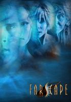 Farscape movie poster (1999) picture MOV_5dfb41d1
