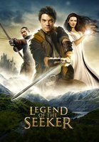 Legend of the Seeker movie poster (2008) picture MOV_5dfca4a5