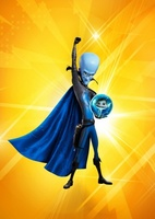 Megamind movie poster (2010) picture MOV_5e008cad