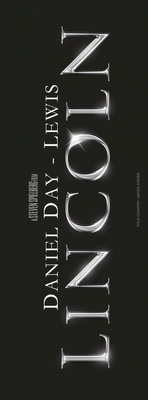 Lincoln movie poster (2012) poster MOV_5e013059