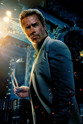 Iron Man 3 movie poster (2013) poster MOV_5e02d757