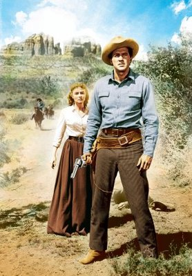 Gun Fury movie poster (1953) poster MOV_5e05609d