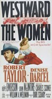 Westward the Women movie poster (1951) picture MOV_6a482dc3