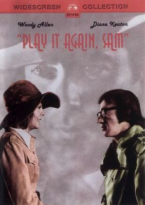 Play It Again, Sam movie poster (1972) poster MOV_5e08c94e