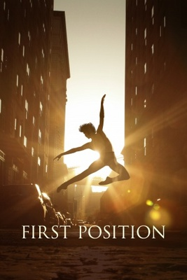 First Position movie poster (2011) poster MOV_5e099249