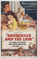 Androcles and the Lion movie poster (1952) picture MOV_5e0b3760