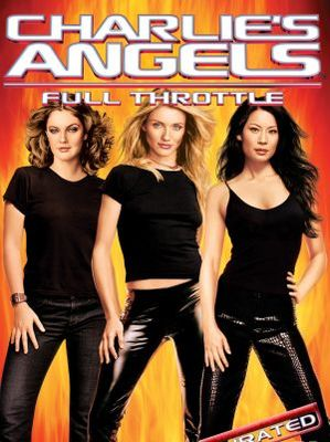 Charlie's Angels 2 movie poster (2003) poster MOV_5e0d6689