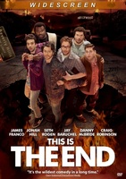 This Is the End movie poster (2013) picture MOV_5e1128b4