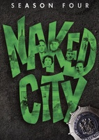 Naked City movie poster (1958) picture MOV_5e178a17