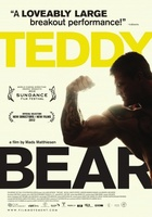 Teddy Bear movie poster (2012) picture MOV_5e187fc7