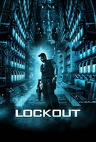 Lockout movie poster (2012) picture MOV_5e1bcc79