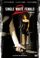 Single White Female 2: The Psycho movie poster (2005) picture MOV_5e1c599f