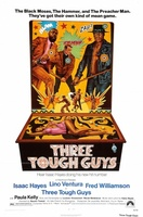 Tough Guys movie poster (1974) picture MOV_5e1cc00f