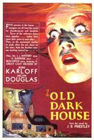 The Old Dark House movie poster (1932) picture MOV_5e225f55