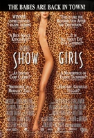 Showgirls movie poster (1995) picture MOV_f4a86046