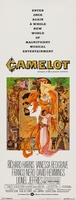 Camelot movie poster (1967) picture MOV_0a214b3b