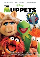 The Muppets movie poster (2011) picture MOV_5e2ea58c