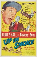 Up in Smoke movie poster (1957) picture MOV_5e2fd87a