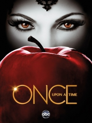 Once Upon a Time movie poster (2011) poster MOV_5e333513