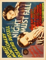 Night Must Fall movie poster (1937) picture MOV_5e389a16
