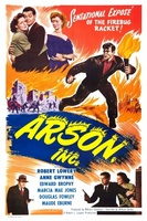 Arson, Inc. movie poster (1949) picture MOV_5e38bf37