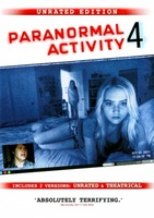 Paranormal Activity 4 movie poster (2012) picture MOV_8554c51d