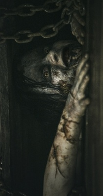 The Evil Dead movie poster (2013) poster MOV_5e3e8c9b