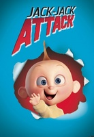 Jack-Jack Attack movie poster (2005) picture MOV_5e3f4091