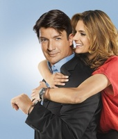 Castle movie poster (2009) picture MOV_5e441abd