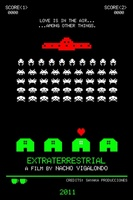 Extraterrestre movie poster (2011) picture MOV_5e448fef