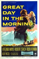 Great Day in the Morning movie poster (1956) picture MOV_5e4516a1